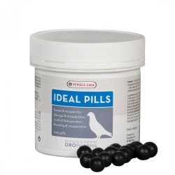 Ideal Pills (100 cápsulas)